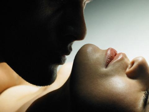 Любов и страст