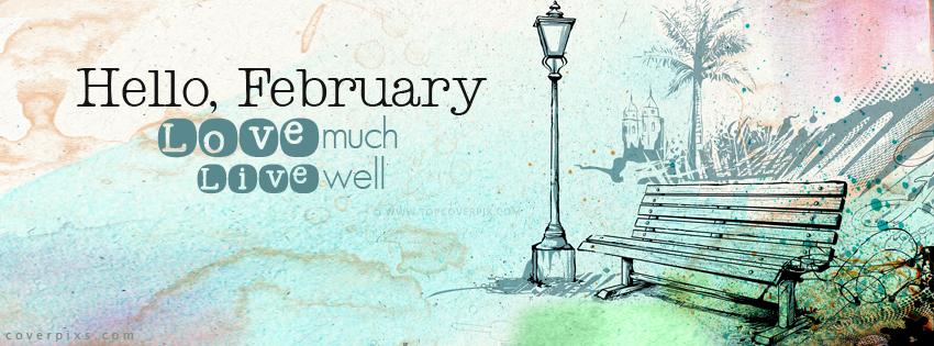 Hello-February-2